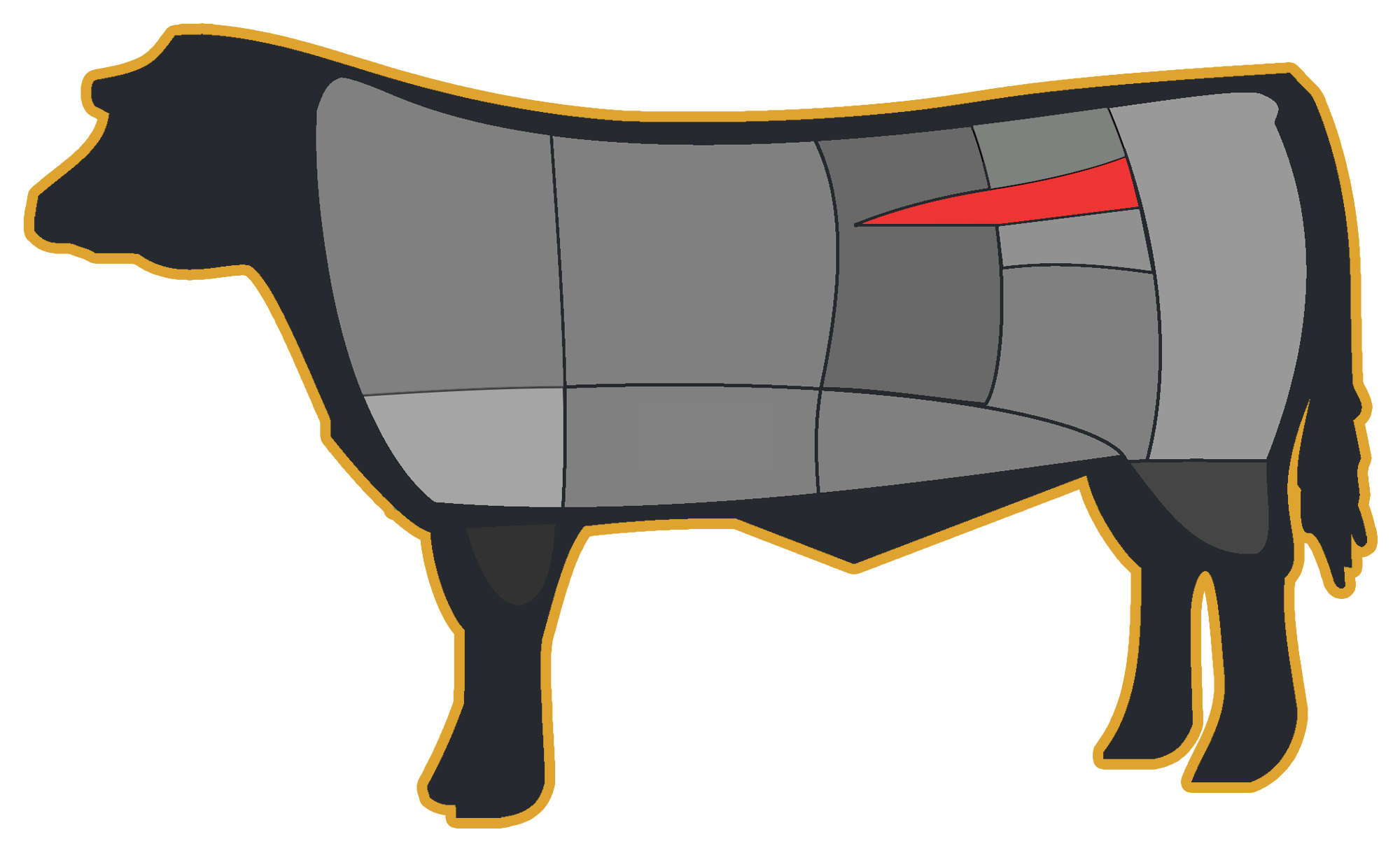 2000x1219 beef clipart roasted beef