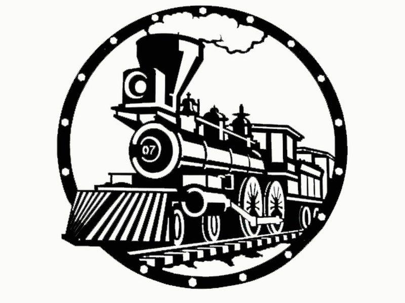 800x600 train silhouette pyrography ideas art, train silhouette, train art