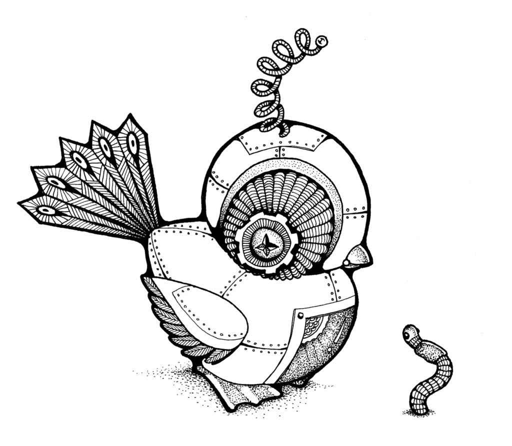 1024x892 clockwork bird