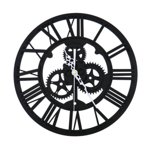 Steampunk Clock Drawing Free Download On Clipartmag