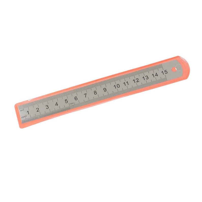 794x794 steel ruler school office ruler metal ruler drawing etsy