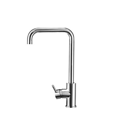 425x425 Hot And Cold Kitchen Faucetlead Free Stainless Steel Sink Faucet