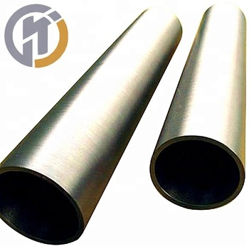 350x350 Jt Ni Cold Drawing Purity Ready Stock Nickel Tubepure