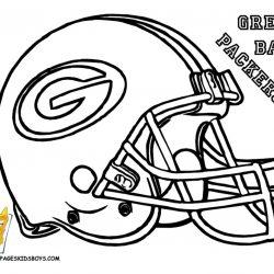 250x250 Seahawks Football Helmet Coloring Steelers