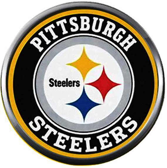 569x575 Nfl Logo Pittsburgh Steelers Cool Football Fan Team