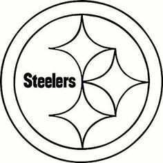236x236 Steelers Coloring Pages Inspirational Nfl Logo Malvorlagen