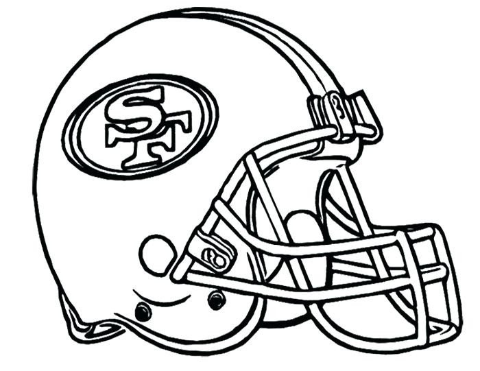 700x541 Steeler Coloring Pages