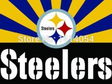 220x165 Steelers Logo Pictures Stylized Steelers Logo Pittsburgh