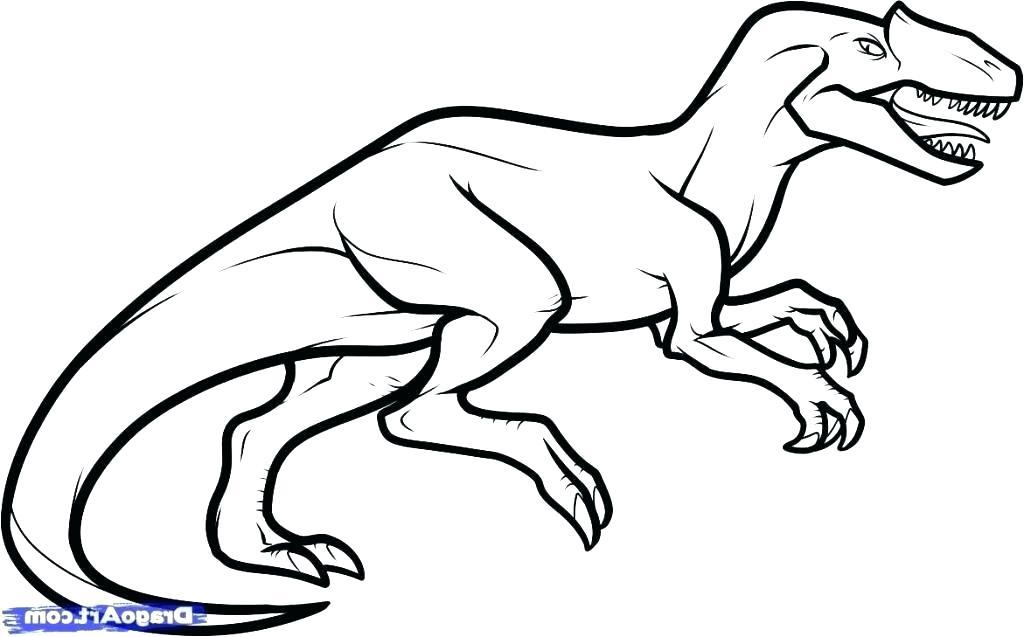 1024x637 Easy To Draw Dinosaurs Easy To Draw Dinosaur Easy To Draw Dinosaur
