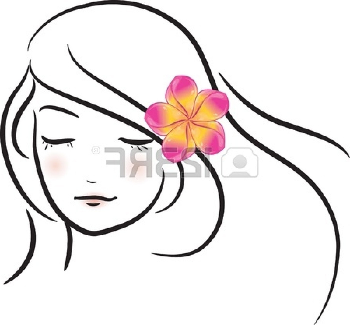 Step By Step Drawing For Girls