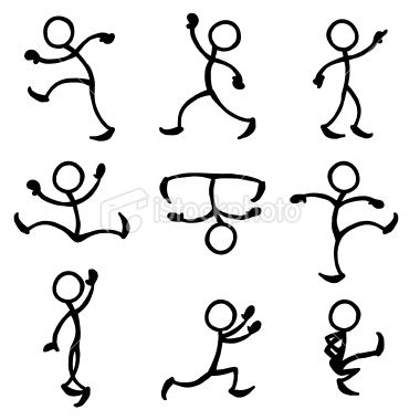 380x380 stick figure people dance stick figures stick figure drawing