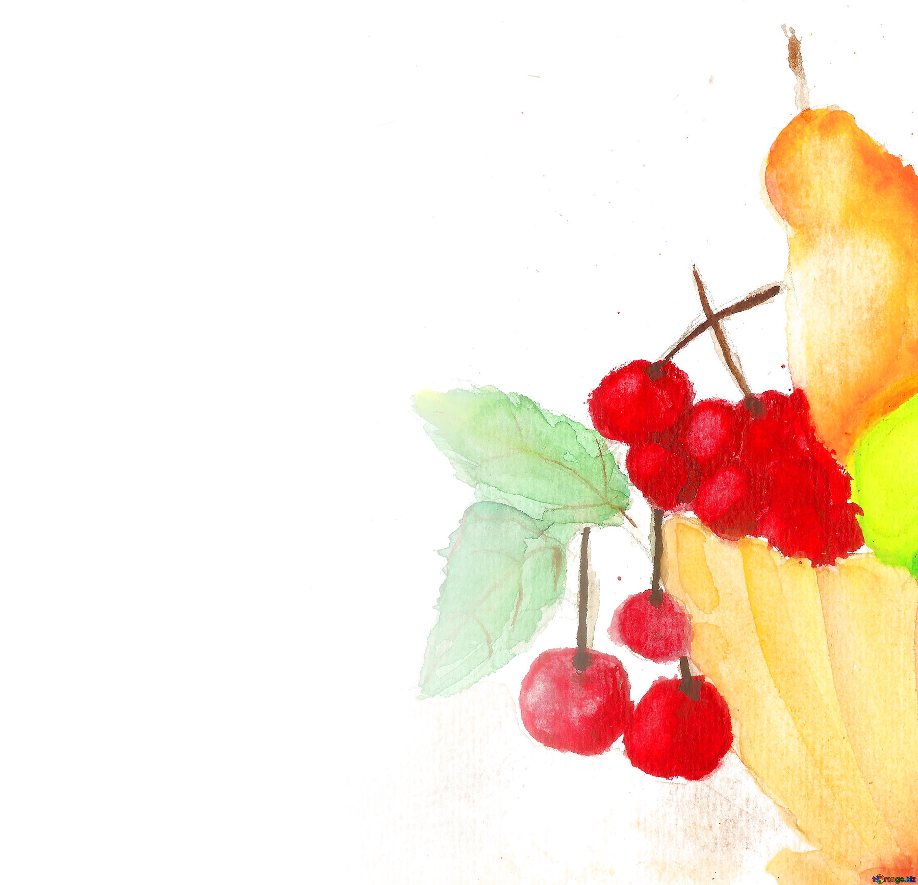 1800x1735 Download Free Picture Drawing Painted Watercolor Still Life