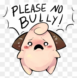 320x327 Bully Drawing Anime Transparent