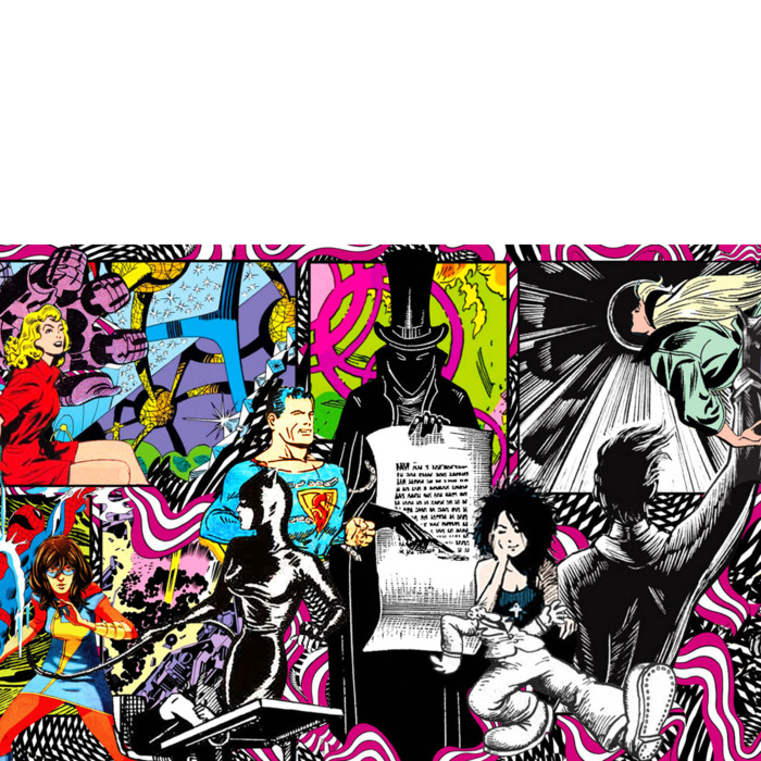 700x700 The Most Influential Pages In Comic Book History
