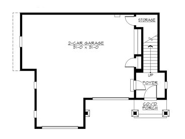368x276 carriage house plans carriage house plan with boat storage