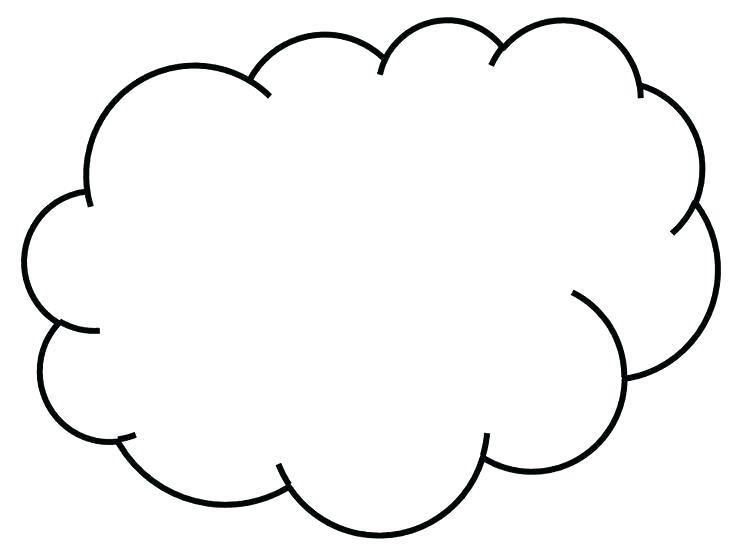 736x552 cloud rain cloud template rain cloud template printable cloud
