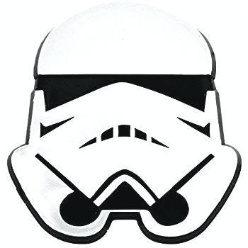 photo regarding Stormtrooper Mask Printable identify Stormtrooper Helmet Drawing Cost-free down load simplest