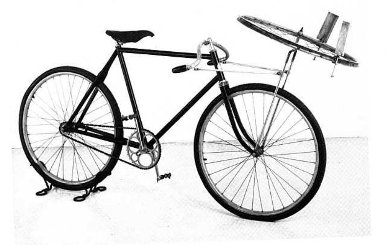 800x501 Bicycle Drawing Free Download
