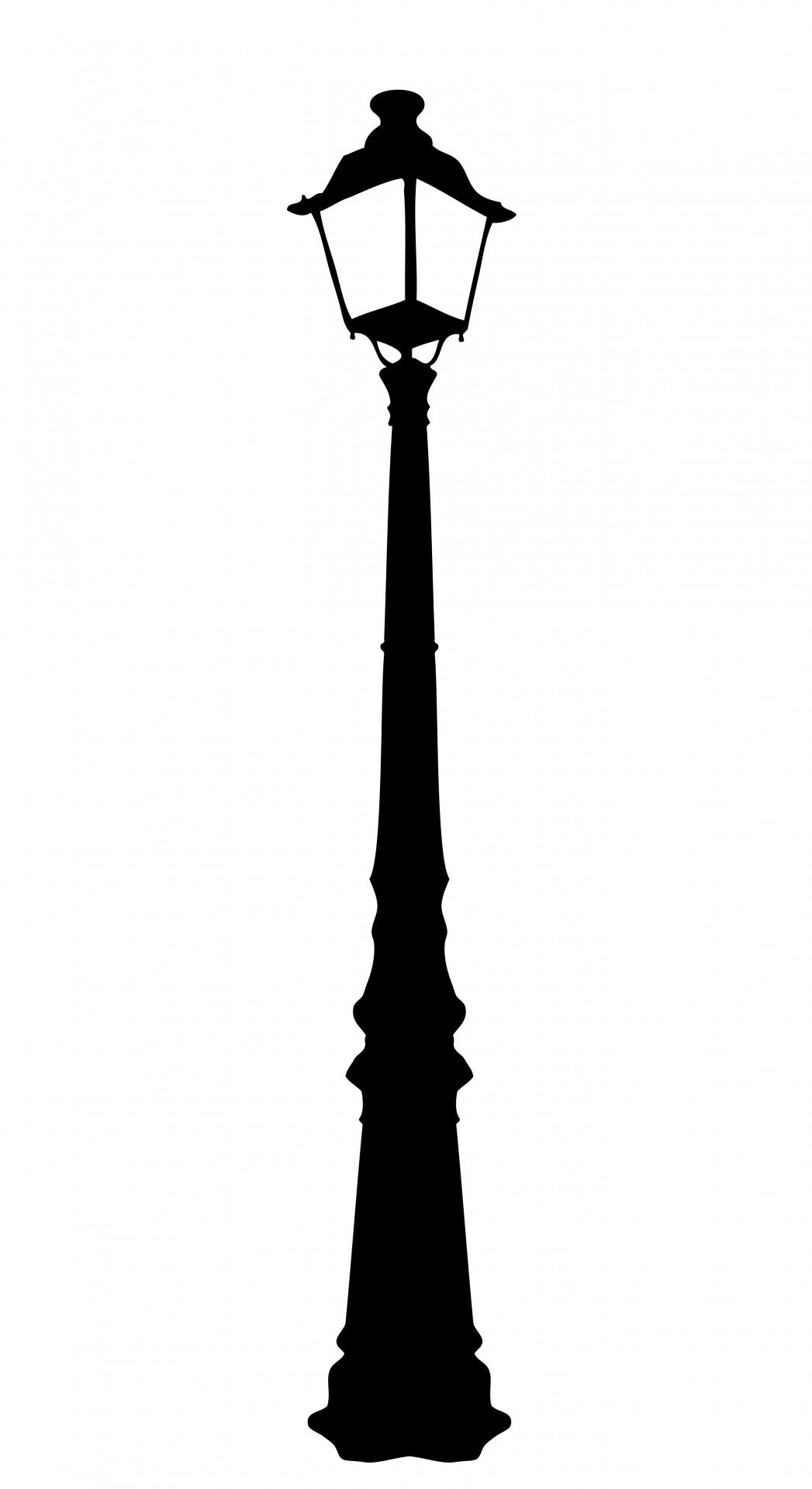 Street Lamp Drawing