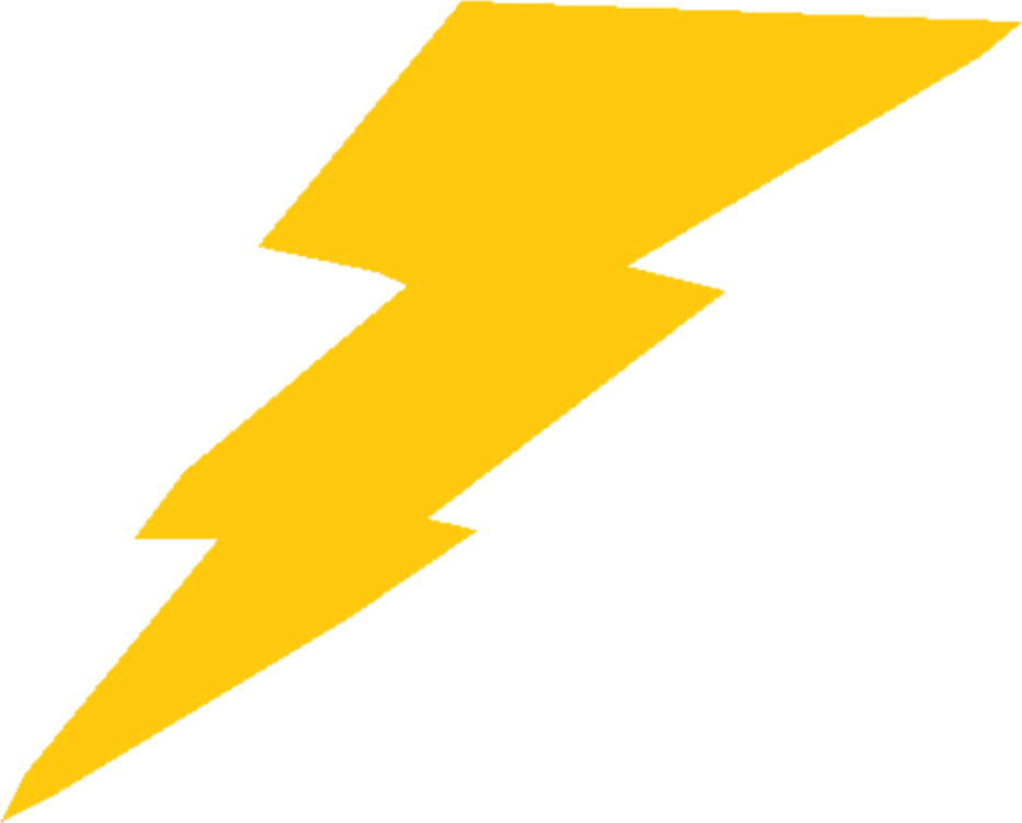 932x750 Lightning Strike Electricity Computer Icons Drawing Cc0
