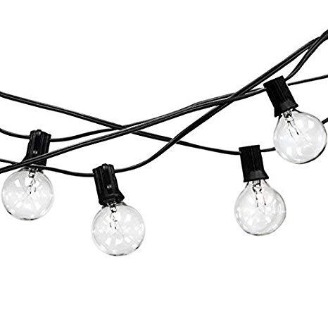 466x466 outdoor string lights, ft string light, warm white