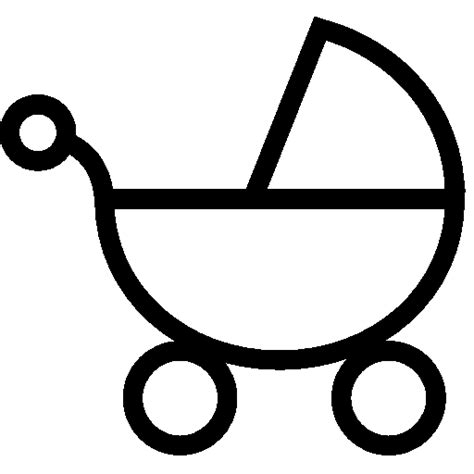 474x474 Baby Stroller Drawing, Stroller Draw Clipart Best