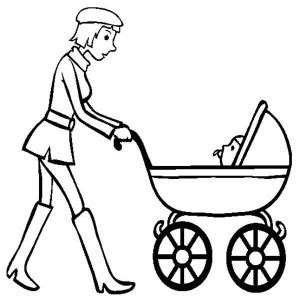 300x300 Easy Baby Stroller Drawing, Prams Pushchairs Buying Guide
