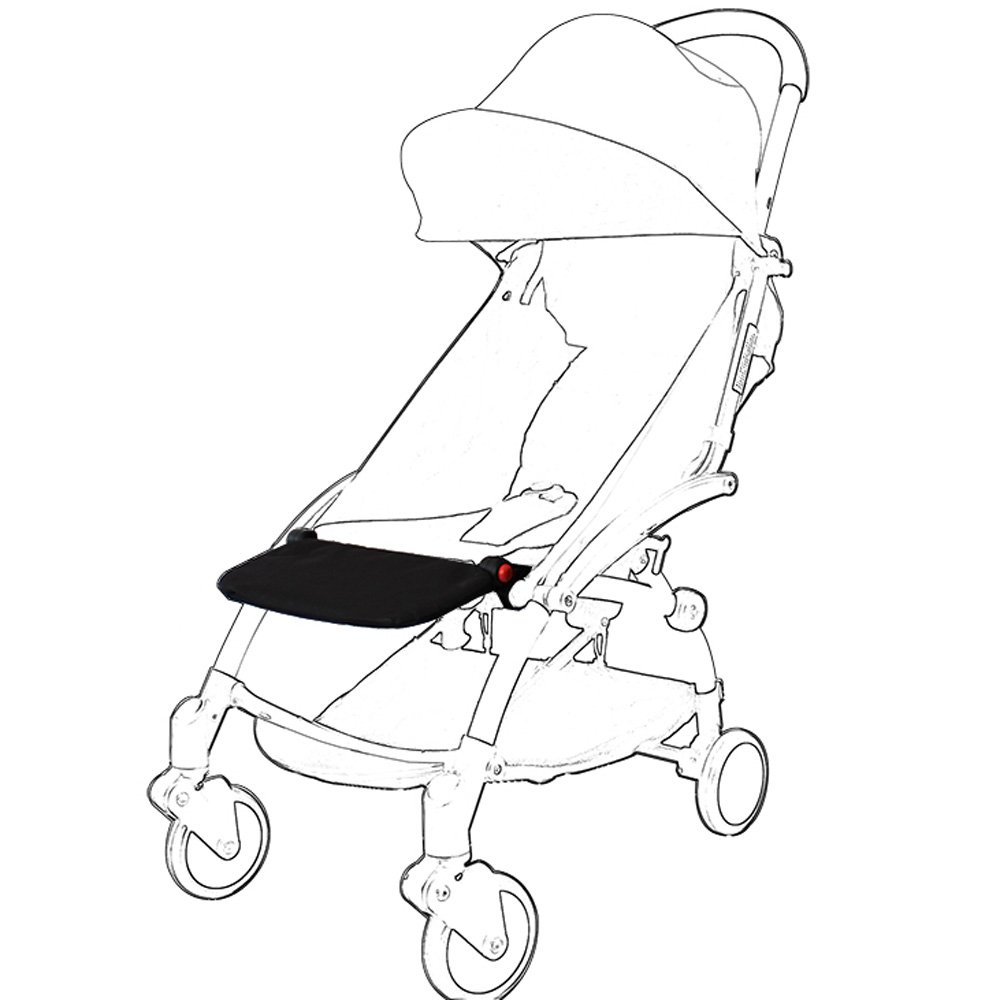 1000x1000 Stroller Drawing Baby Carriage For Free Download
