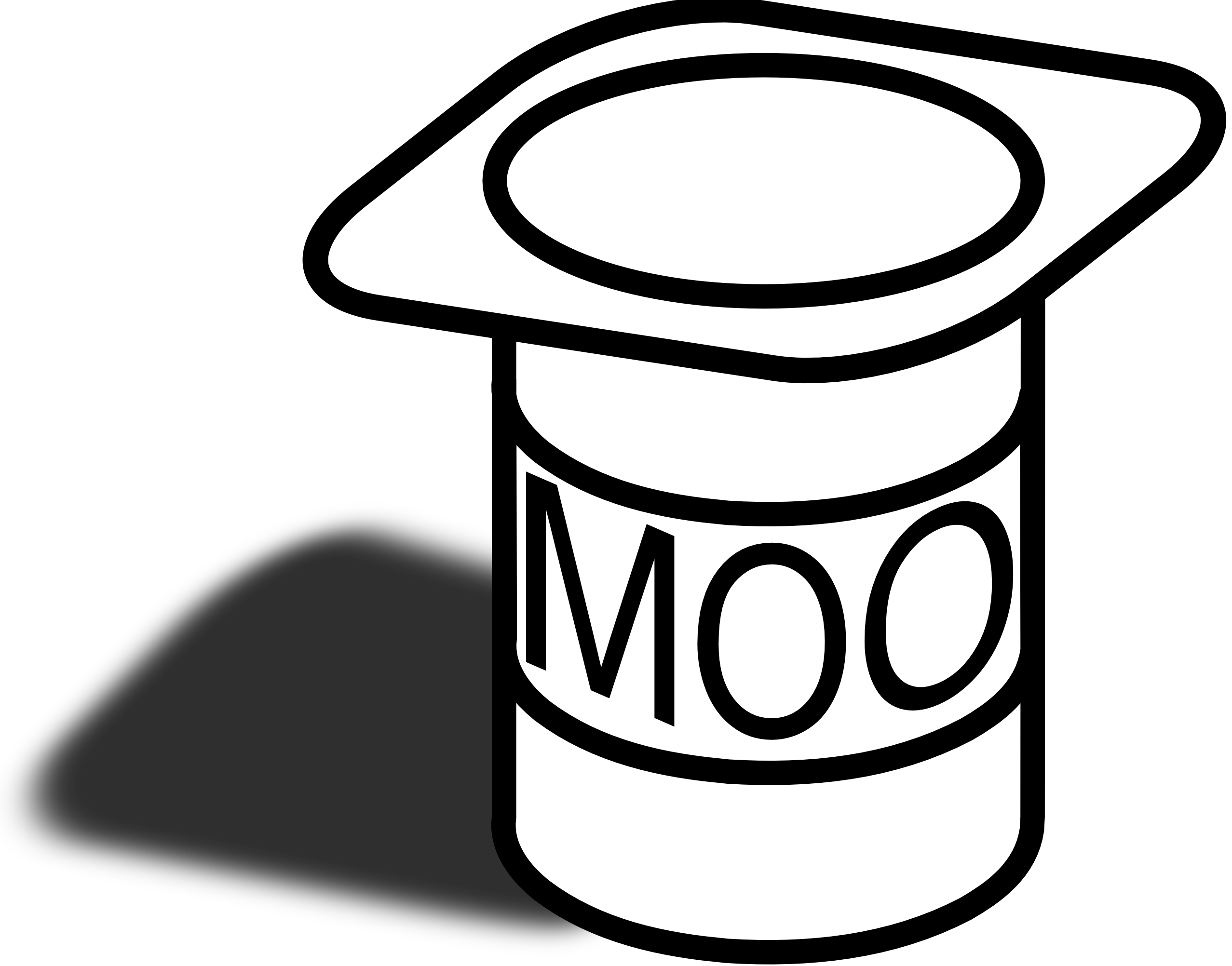 Styrofoam Cup Drawing