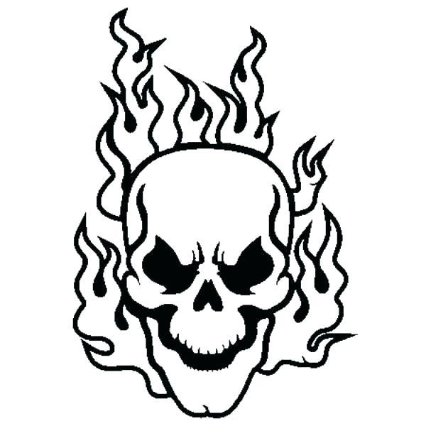 600x600 Sugar Skull Simple Simple Sugar Skull Coloring Pages Drawing
