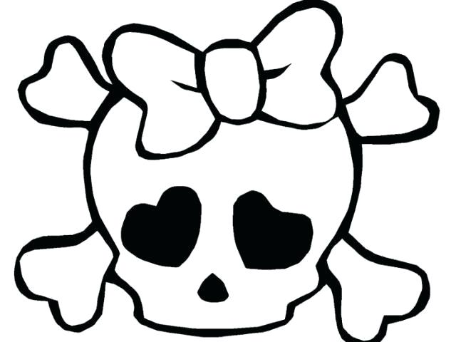 640x480 Easy To Draw Skulls Download Source Drawing Skulls Easy To Draw