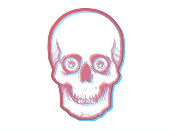 picture about Printable Skull Stencils named Sugar Skull Drawing Template Free of charge obtain simplest Sugar