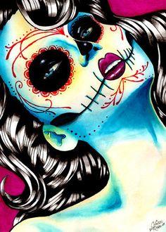 236x330 awesome sugar skull images candy skulls, sugar skulls, sugar