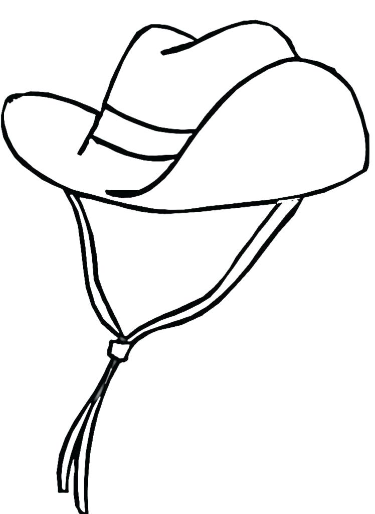 748x1024 Cowboy Hat Drawing Cowboy Hat Drawing Cowboy Hat Drawing Reference