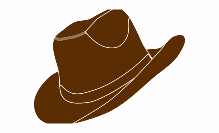 920x560 Cowboy Hat Drawing Png