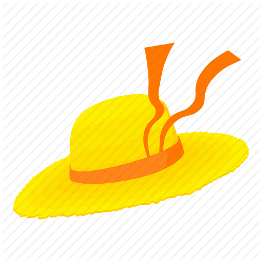 512x512 Hat, Drawing, Painting, Transparent Png Image Clipart Free Download