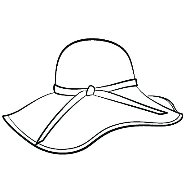 600x600 Hat Drawing Hats Hat Drawing App
