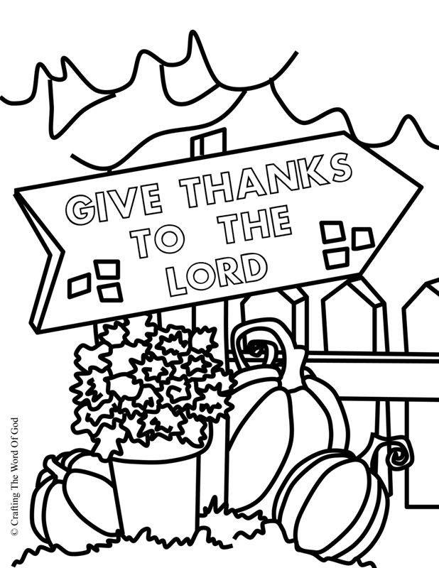 Sunday School Drawing