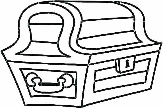 573x381 Pirate Ship Coloring Pages Free
