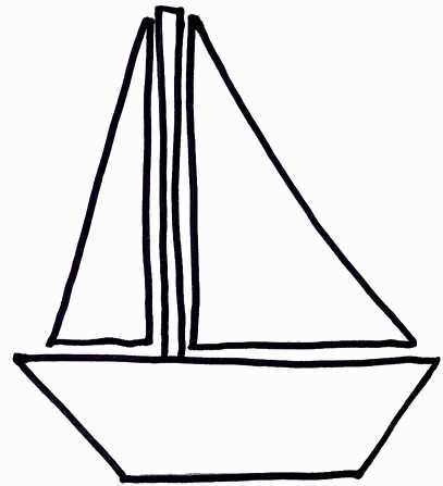 407x447 Boat Coloring Pages New Pirate Ship Coloring