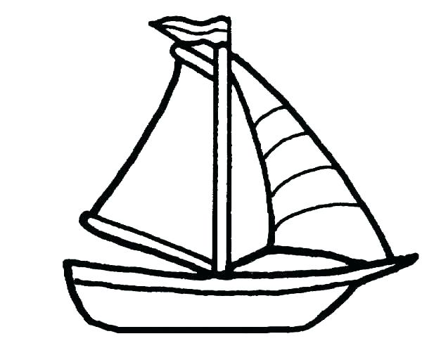 600x495 Pirate Ship Coloring Pages Best Sunken