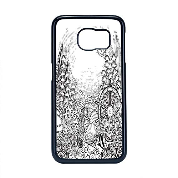 569x569 Cell Phone Case Compatible Samsung Galaxy Edge