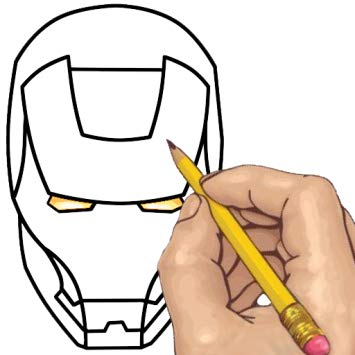 355x355 How To Draw Superheroes Appstore For Android