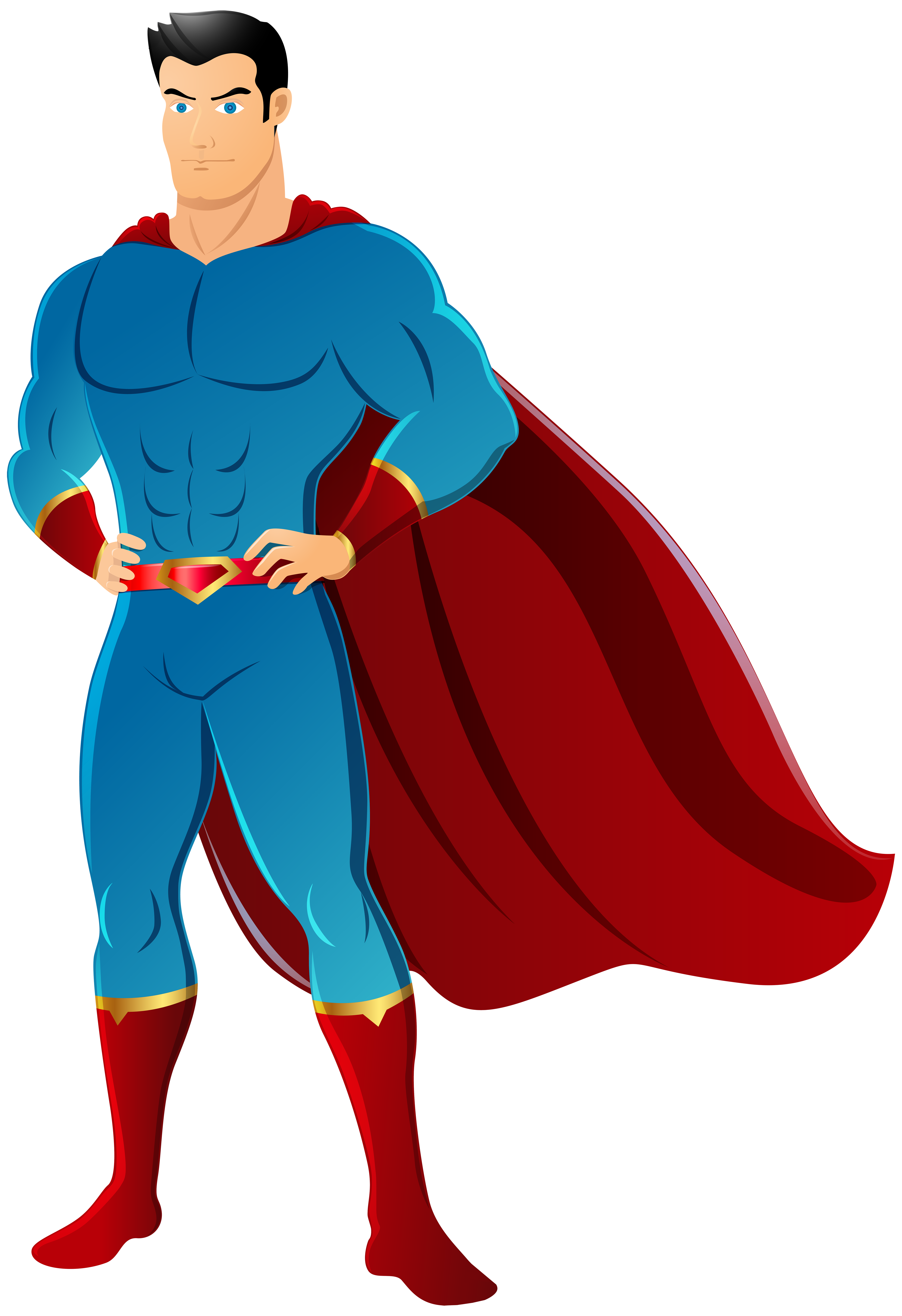 4798x7000 Collection Of Free Drawing Superheroes Superman Download On Ui Ex