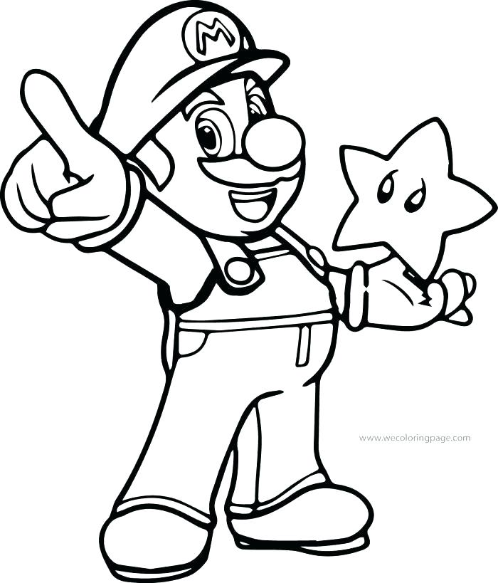 Super Mario Bros Drawing Free Download Best Super Mario