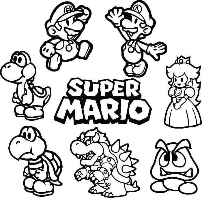 Super Smash Bros Drawings Free Download Best Super Smash