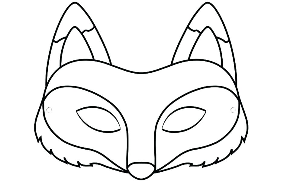 960x600 Mask Outlines Traditional Pj Mask Outlines