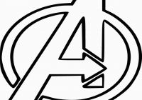 200x140 Superhero Outline Drawing