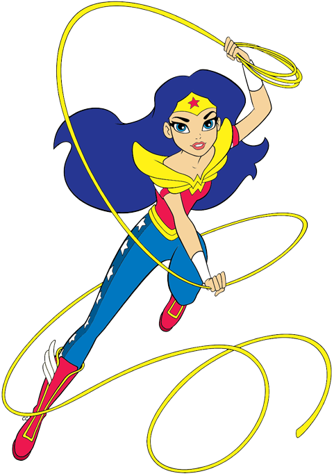 481x685 Dc Super Hero Girls Clip Art Cartoon Clip Art
