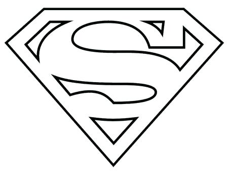 Collection Of Superman Logo Clipart Free Download Best Superman